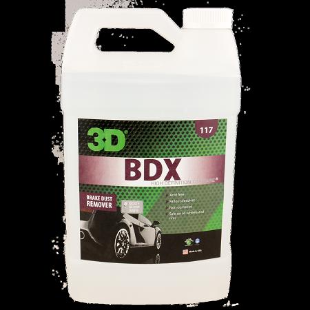 Bdx Brake Dust Remover Gallon