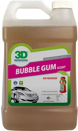 Bubble Gum Air Freshener