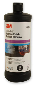 Perfect-It Machine Polish