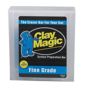 Clay Magic Fine Grade Surface Prep Bar