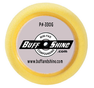 Buff and Shine 3