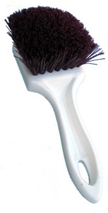 Upholstery and Floor Mat Brush 85-669