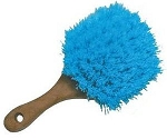 Short Handle, Medium Bristle Wash Brush 95-603