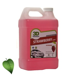 Strawberry Air Freshener