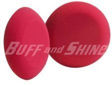 Foam Wax/Dressing Applicator Pad 2Pack