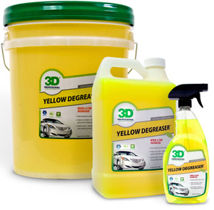 Yellow Degreaser 24oz