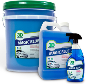 Magic Blue 16oz
