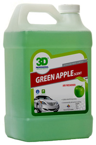 Green Apple Air Freshener