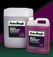 Motor Degreaser Gallon