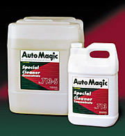 Special Cleaner Concentrate Gallon