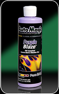 Purple Blaze 16oz