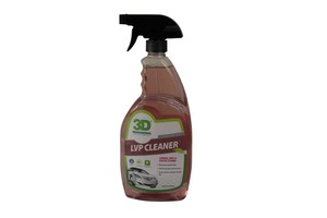 Leather, Vinyl, & Plastic Cleaner 16oz
