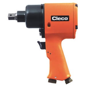 Cleco Air Impact Wrench WP-455-4P