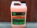 Foaming Waterless Car Wash Gallon