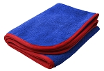 380 GSM 16 x 24 Blue Towel