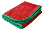 380 GSM 16 x 24 Red Towel