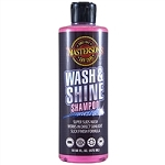 Wash & Shine Shampoo 16oz