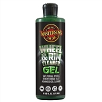 Wheel & Rim Cleaner Gel 16oz